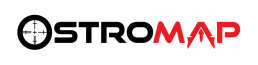 Ostromap - Mittauspalvelut | Logo white