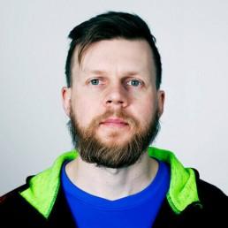 Pohjois-Suomi - Timo Matikainen | Mittauskonsultti