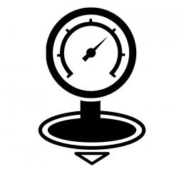 Ostromap - Mittauspalvelut | Levykuormituskoe ikooni