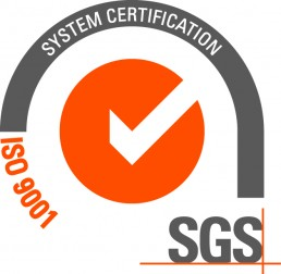 Ostromap - ISO 9001 certificate