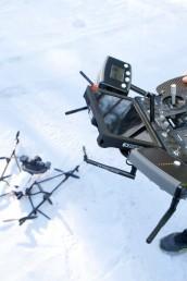 Ostromap - mittauspalvelut | UAV